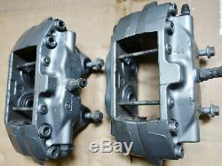 2004-2007 Volvo S60R V70R Big Brembo Brake Caliper Set Front & Rear OEM