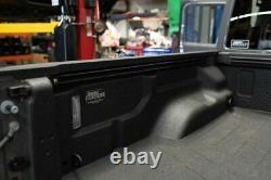 2020+ Jeep Gladiator HD Bed Rails (Set of Three) Rebel Off Road