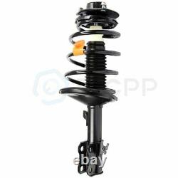 2pcs Front For 1999-03 Toyota Solara & 1997-01 Toyota Camry Complete Strut Shock