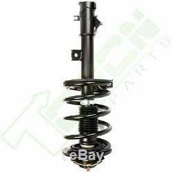 2x Front Complete Struts Springs and 2x Rear Shock Set fits Nissan Murano 03-07