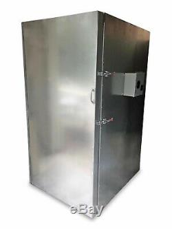 4x5x8 Powder Coating Oven, Powder Curing Oven, New, Made In USA, Powder Coat