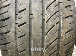 Alfa Romeo Gt Blackline Set Of 18 Alloy Wheel Alloys 156074709 225 40 18