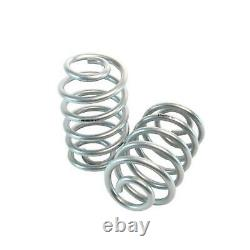 Belltech 4230 Set of 2 Rear Lowering Coil Springs for Trailblazer/Envoy with3Drop