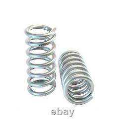 Belltech 5146 Set of 2 Front Drop Lowering Coil Springs for Mustang/Cougar