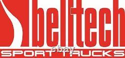 Belltech 9976 Front & Rear Anti-Sway bar Set for Chevelle/Malibu/Cutlass/LeMans