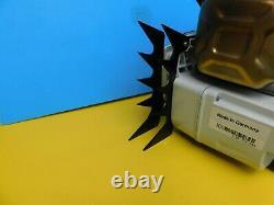DOG SET FITS STIHL CHAINSAWS MS462 MS500I (Powder Coated Black) - DR 103