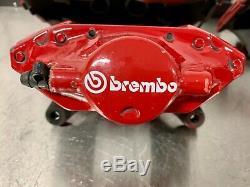 FULL SET of EVO 8 Brembo brakes