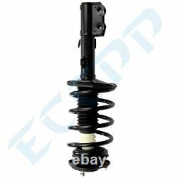 For 2003-08 Toyota Corolla 4 Quick Complete Shocks Struts & Coil Spring Assembly