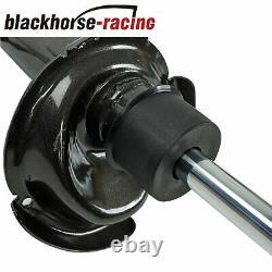 For 2004-2009 Mazda 3 & 2006-2010 Mazda 5 Full Shocks Struts Absorber Set
