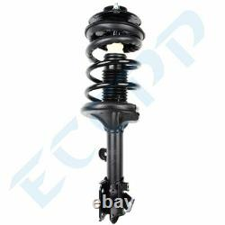 For 2005-2010 Kia Sportage 4 Pcs Quick Complete Struts Shock Absorbers Assembly