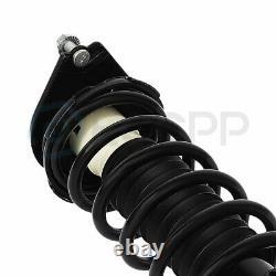For 2008-2011 Subaru Impreza Quick Complete Struts Shock Coil Spring Assembly x4