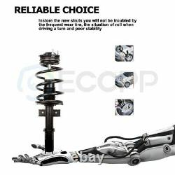 For Buick Enclave &Chevrolet Traverse &GMC Acadia &Saturn Outlook Strut Springs