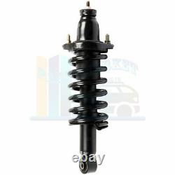 For Honda Civic 2003-2005 Complete Struts Shocks Coil Springs Assembly Set of 4