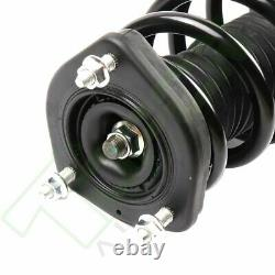 For Lexus RX400h RX350 RX330 AWD Complete Struts Coil Springs with mount Shock Set