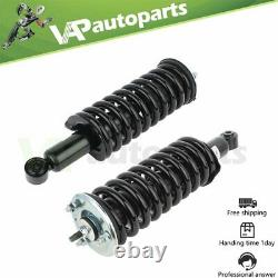 For Nissan Frontier Rwd 05-18 Front Complete Struts Shock Absorbers Springs Set