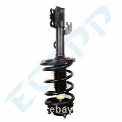 Front & Rear For 2006 2011 Toyota Avalon Camry Complete Struts / Shocks Kit x4