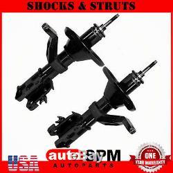 Front & Rear Full Set of 4 Shocks Struts Fits 2002-2006 Honda CR-V CRV