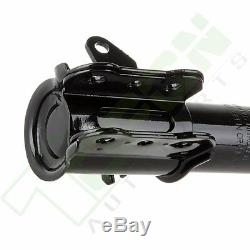 Full Set Shock Absorbers Struts Fits 00-03 Mazda Protege & 02-03 Protege 5