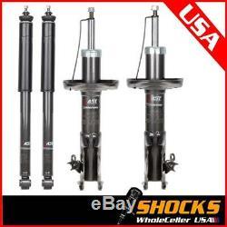 Full Set Shocks Struts Absorber Fits For Honda Civic 2006-2011 72287