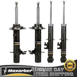 Full Set Shocks Struts For Mini Cooper 03-06 334622 Ltd Lifetime Warranty