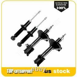 Full Set of 4 Struts Assembly/Shocks For 2000-2004 Subaru Outback