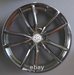 Genuine Set Alloy Rims 19 Inch Vw Volkswagen Golf VII Pretoria