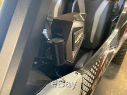 Kawasaki KRX 1000 Premium Side Mirror Set P/N 14057-(1-3/4)-99994-1343