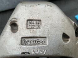 Mercedes R172 Slc43 Amg Front Left Right Brake Caliper Calipers Set Oem