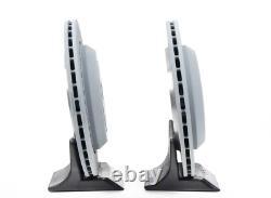 Mercedes Rear 2 Disc Brake Rotors 330mm GL ML R 320 350 450 500 550 Genuine
