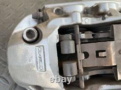 Mercedes W204 W219 W211 R230 Cls63 E63 C63 Amg Brake Calipers Caliper Set Oem