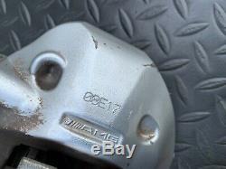 Mercedes W211 W219 Cls63 E63 Amg Brembo Brake Caliper Calipers Set Oem