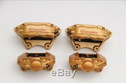 NISSAN 350Z INFINITI G35 BREMBO CALIPERS LH RH FRONT And REAR SET 03 04 05 06