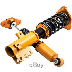 New Coilover Set for Hyundai Genesis Coupe 2-Door Only 2011-2015 withz Sway Bar