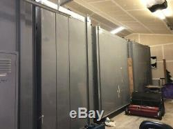 New Wisconsin 8' x 8' x 12' Powder Coating/Curing Oven