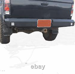 Off-road Bumpers Set for Toyota Tacoma First Gen 95-04 (Front and Rear)