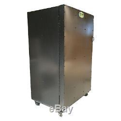 Powder Coat Oven, Cerakote Oven, Curing Oven (4' x 3' x 6.5')