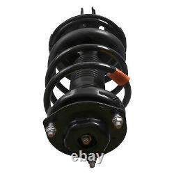 Set(2) Front Complete Shocks Struts Assembly For 02-03 Toyota Camry Lexus ES300