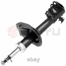Set of 4 Front and Rear Shock Absorbers for 2004 2005 2006 Scion xA xB