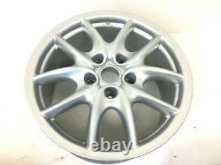 Set of Genuine Porsche 19 Cayenne Design Alloy Wheels 9x19 ET60 7L5601025B