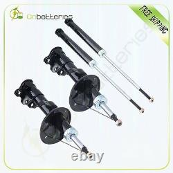 Shocks Struts For CHEVROLET AVEO 2004 2018 Front And Rear Full Set 4pc