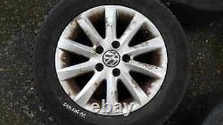 Volkswagen Golf MK5 2003-2009 Alloy Wheels Set X4 15inch 1K0601025AK